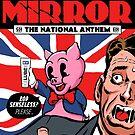 Anthem by butcherbilly