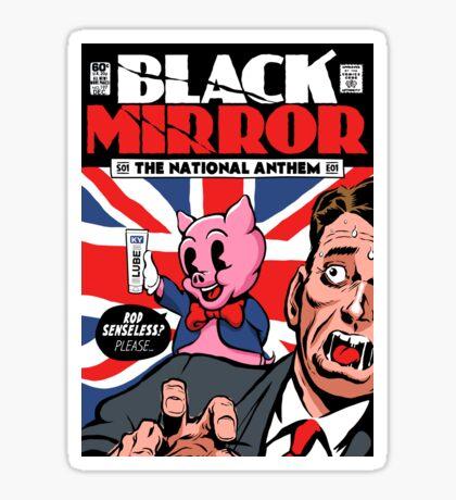 Anthem Sticker