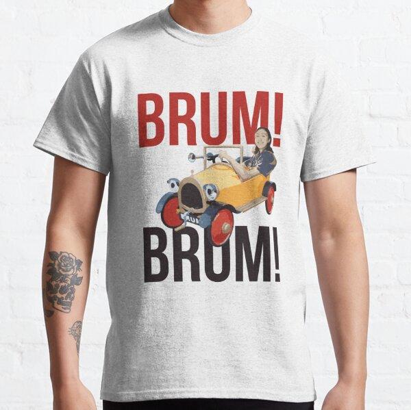Brum Brum Classic T-Shirt