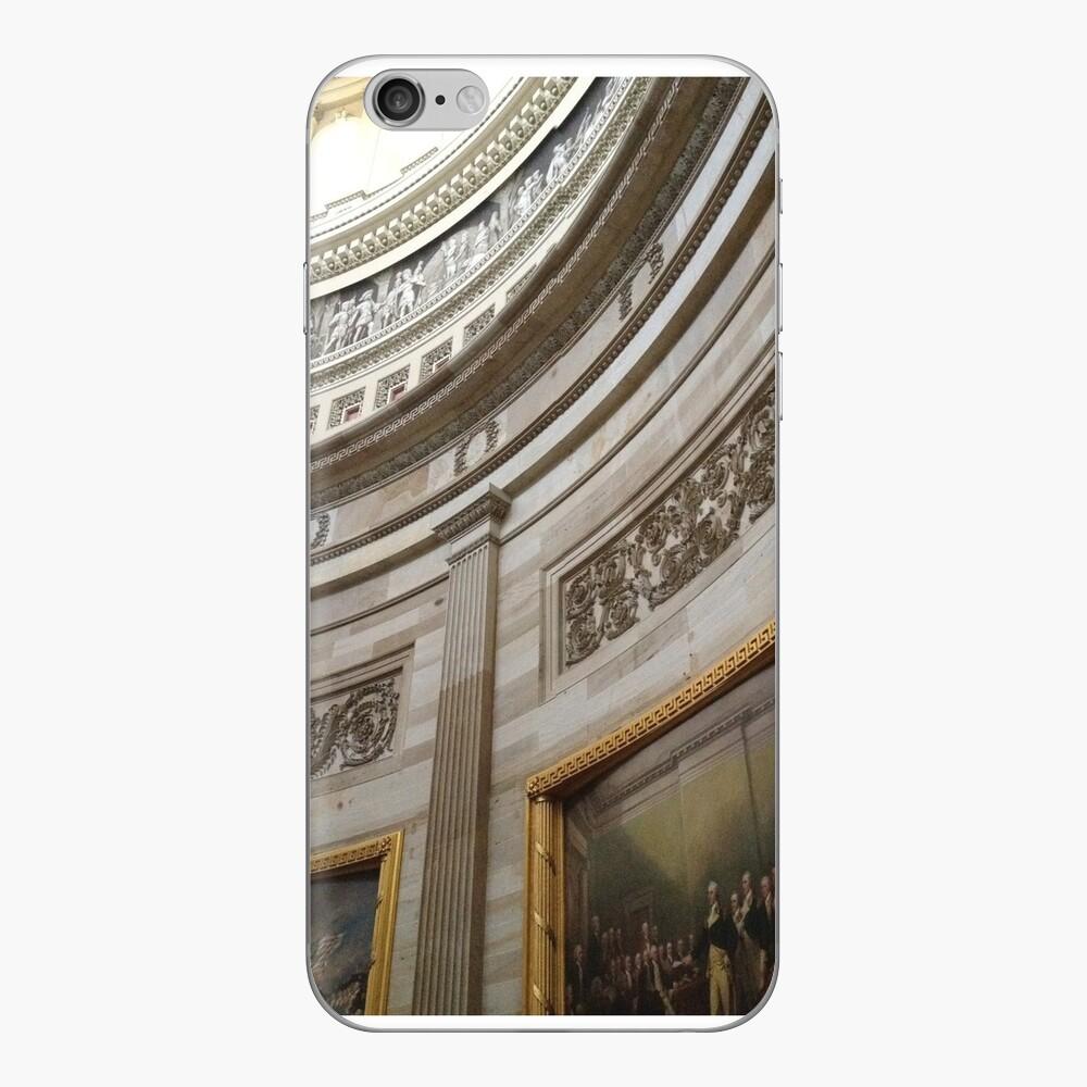 Washington, D.C iPhone Klebefolie