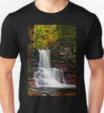 Sheldon Reynolds Falls Unisex T-Shirt