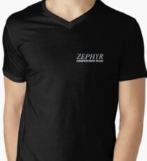 Zephyr Competition Shirt (Their First Competition) Men's V-Neck T-Shirt