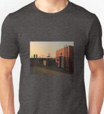 Azotea en Nueva York T-Shirt