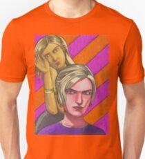 Strange Cerys Unisex T-Shirt