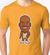Shaq Unisex T-Shirt