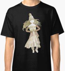 Christmas house girl Classic T-Shirt