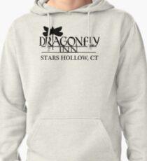 Dragonfly Inn shirt - Gilmore Girls, Stars Hollow, Lorelai, Rory Pullover Hoodie