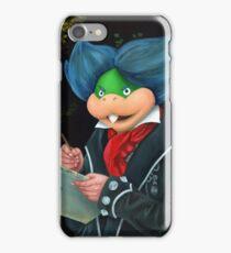 Ludwig von Koopa iPhone Case/Skin