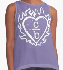 Clothes Over Bros logo shirt – One Tree Hill, Brooke Davis Contrast Tank
