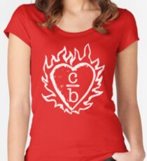 Clothes Over Bros logo shirt – One Tree Hill, Brooke Davis Women's Fitted Scoop T-Shirt