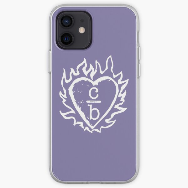 Clothes Over Bros logo shirt – One Tree Hill, Brooke Davis iPhone Soft Case