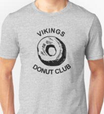 Vikings Donut Club shirt (Bootleg) Unisex T-Shirt