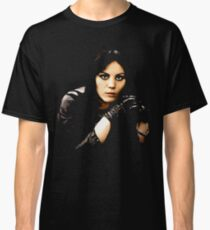 JOAN JETT The RUNAWAYS Classic T-Shirt