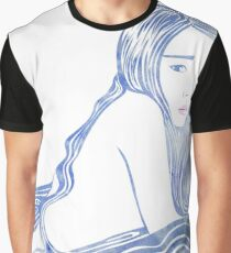 Water Nymph LXXVI Graphic T-Shirt