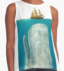 The Whale  Sleeveless Top