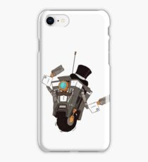 The Gentleman Caller iPhone Case/Skin