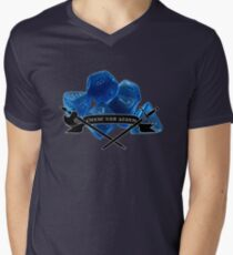 choose your weapons  Mens V-Neck T-Shirt