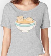loosen up a little! Women's Relaxed Fit T-Shirt
