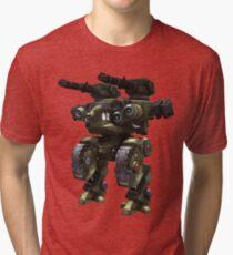 War Robots - Natasha Tri-blend T-Shirt