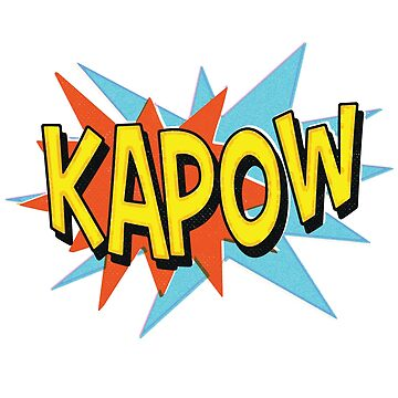 Kapow! by creativesinc