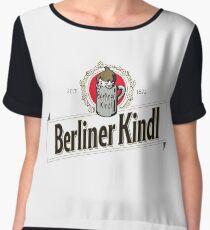 Berliner Kindl Chiffon Top