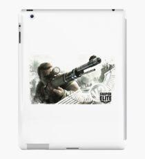 Sniper Elite iPad Case/Skin