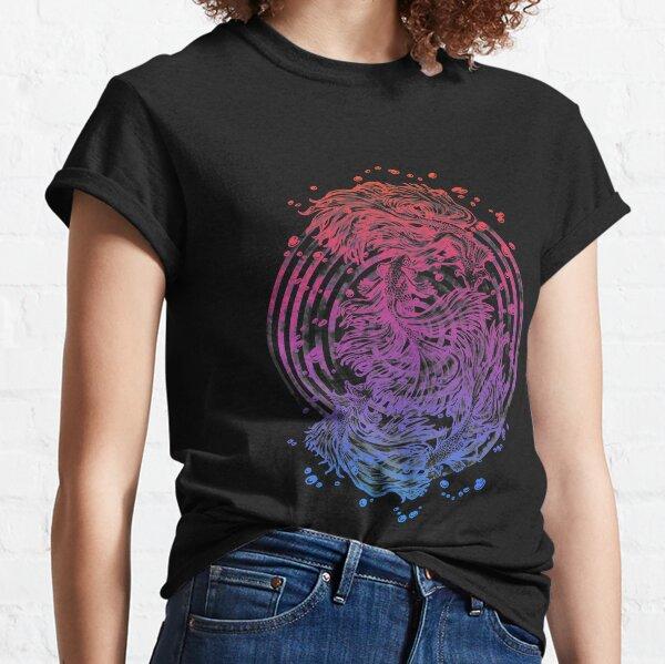 Betta Wave Classic T-Shirt