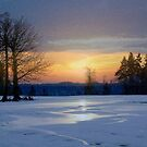 Cowichan Valley by AnnDixon
