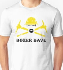 Dozer Dave Slim Fit T-Shirt