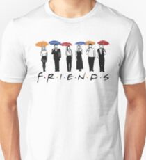 FRIENDS Hoodie  Unisex T-Shirt