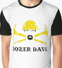 Dozer Dave Graphic T-Shirt