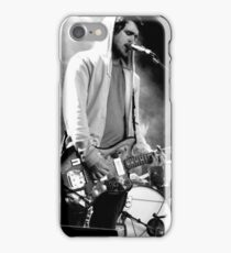 Brand New band Jesse Lacey iPhone Case/Skin