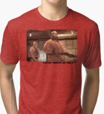 Get Medieval Tri-blend T-Shirt