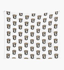 101st Airborne Patch -  iPad Case Wall Tapestry