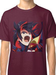 Ryuko Matoi (Kill La Kill) Classic T-Shirt