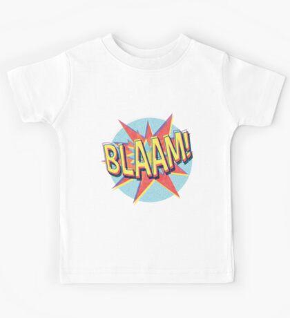 Blaam! Kids Tee