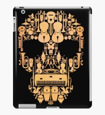 The Venture Brothers iPad Case/Skin