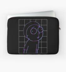 3D Morty Laptop Sleeve