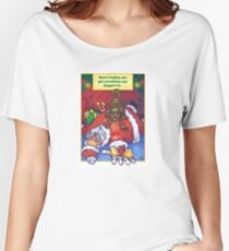 Christmas Wish Women's Relaxed Fit T-Shirt