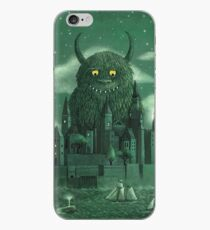 Age of The Giants  iPhone Case