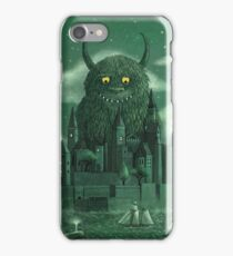 Age of The Giants  iPhone Case/Skin