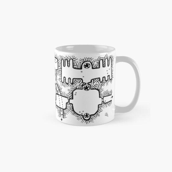 Dungeon Brew One Classic Mug