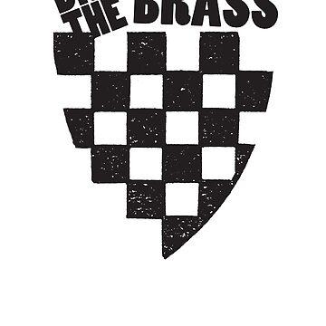 Drop The Brass by KIZNIBS