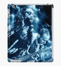Electro-Rockstar iPad Case/Skin