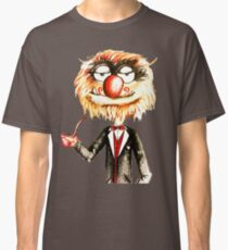 Suave Animal The Muppets  Classic T-Shirt