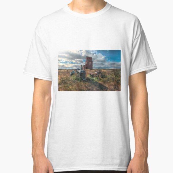 Bents Grain Elevator Classic T-Shirt