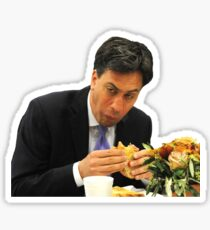 Ed Miliband Sticker