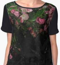 Pedals Chiffon Top