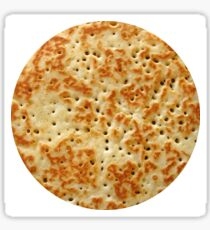 Crumpet Sticker