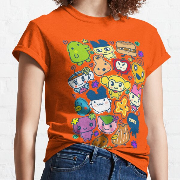 Tama Friends Classic T-Shirt